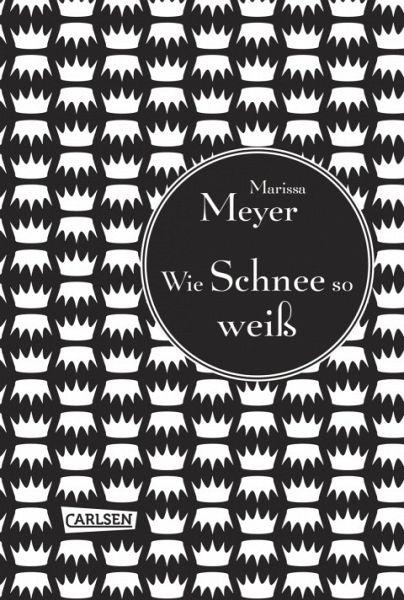 Buch-Reihe Luna Chroniken von Marissa Meyer