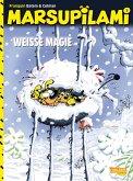 Weiße Magie / Marsupilami Bd.3