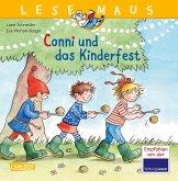 Conni und das Kinderfest / Lesemaus Bd.99