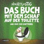 Das Buch mit dem Schaf auf der Toilette und über 200 Cartoons