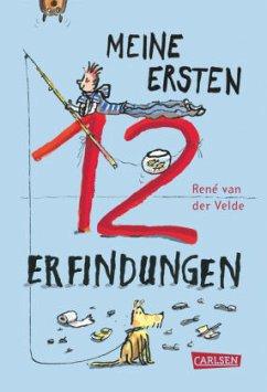 Meine ersten zwölf Erfindungen - van der Velde, René