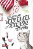 Meine beste Freundin, der Catwalk und ich / Conni 15 Bd.3