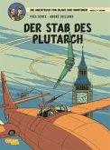 Der Stab des Plutarch / Blake & Mortimer Bd.20