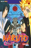 Naruto Bd.70