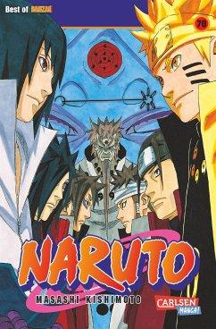 Naruto / Naruto Bd.70