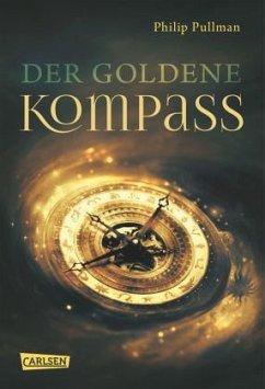 Der Goldene Kompass / His dark materials Bd.1