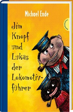 Jim Knopf und Lukas der Lokomotivführer. Kolorierte Neuausgabe - Ende, Michael