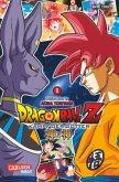 Dragon Ball Z - Kampf der Götter 01