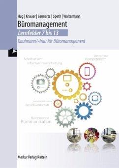 Büromanagement - Lernfelder 7-13