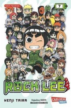 Rock Lee 07