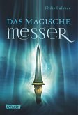 Das Magische Messer / His dark materials Bd.2