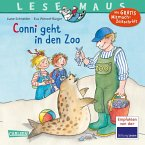 Conni geht in den Zoo / Lesemaus Bd.59