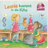 Leonie kommt in die Kita