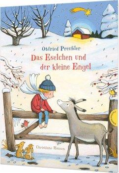 Das Eselchen und der kleine Engel - Preußler, Otfried
