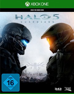 Halo 5 - Guardians (Xbox One)