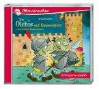 Die Olchis auf Klassenfahrt u.a. Geschichten, Audio-CD