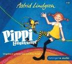 Pippi Langstrumpf, 2 Audio-CDs