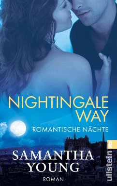 Nightingale Way - Romantische Nächte / Edinburgh Love Stories Bd.6 - Young, Samantha