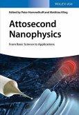 Attosecond Nanophysics (eBook, PDF)