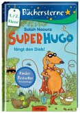 Superhugo fängt den Dieb! / Superhugo Bd.3