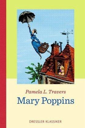 Mary Poppins Buch