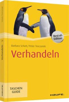 Verhandeln - Schott, Barbara; Troczynski, Peter