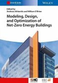 Modelling, Design, and Optimization of Net-Zero Energy Buildings (eBook, PDF)