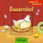 Ziehen & Entdecken: Bauernhof