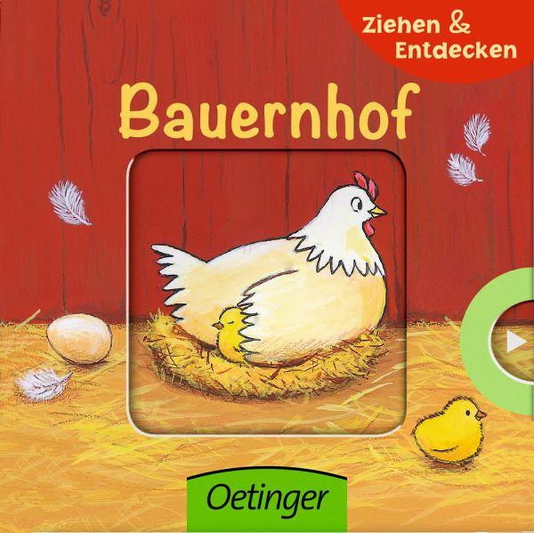 Ziehen Entdecken Bauernhof Von Heike Vogel Portofrei Bei Bucher De Bestellen