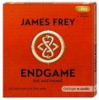 Die Hoffnung / Endgame Bd.2 (2 MP3-CDs)