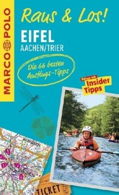 MARCO POLO Raus & Los! Eifel, Aachen, Trier