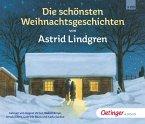 Die schönsten Weihnachtsgeschichten, 3 Audio-CDs
