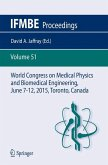 World Congress on Medical Physics and Biomedical Engineering, June 7-12, 2015, Toronto, Canada