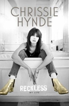 Reckless - Hynde, Chrissie