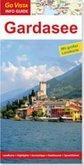 Go Vista Info Guide Gardasee mit Verona und Brescia