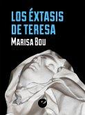 Los éxtasis de Teresa (eBook, ePUB)