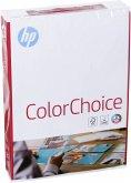 HP Colour Choice A 4, 90 g 500 Blatt CHP 750
