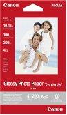 Canon GP-501 10x15, glossy 210 g, 100 Blatt