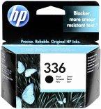 HP C 9362 EE Tintenpatrone schwarz No. 336