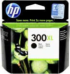 HP CC 641 EE Tintenpatrone schwarz No. 300 XL