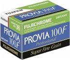 1 Fujifilm Provia 100 F 135/36