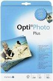 Opti photo plus A 4 180 g, 50 Blatt