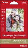 Canon PP-201 10x15 cm, 50 Blatt Photo Paper Plus Glossy II 265 g