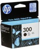 HP CC 640 EE Tintenpatrone schwarz No. 300