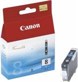 3 Canon CLI-8 C Cyan
