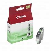 3 Canon CLI-8 G grün