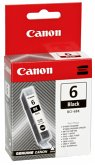3 Canon BCI-6 BK schwarz Tintenpatrone