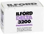 1 Ilford 3200 Delta 135/36