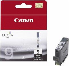 Canon PGI-9 MBK matte schwarz