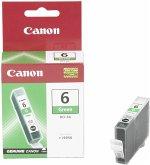 3 Canon BCI-6 G Tintenpatrone grün